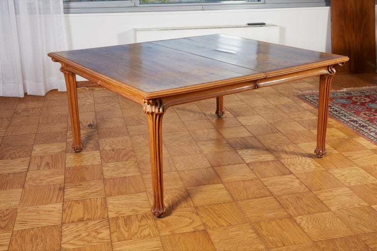 Galle Large Dining Room Table For Sale 2