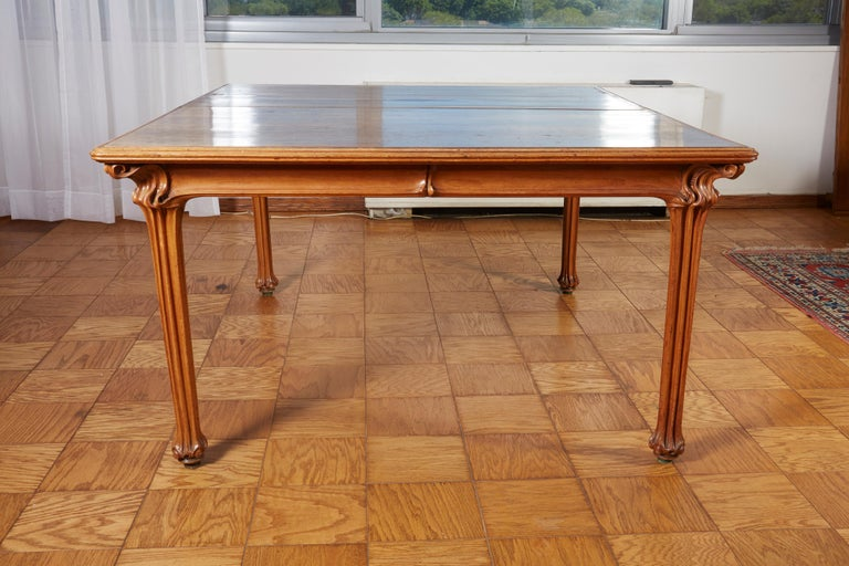 Galle Large Dining Room Table For Sale 3