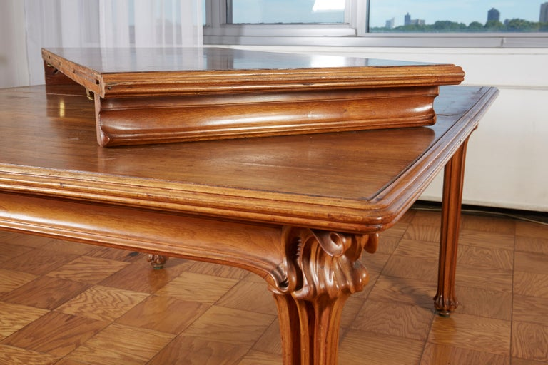Galle Large Dining Room Table For Sale 4