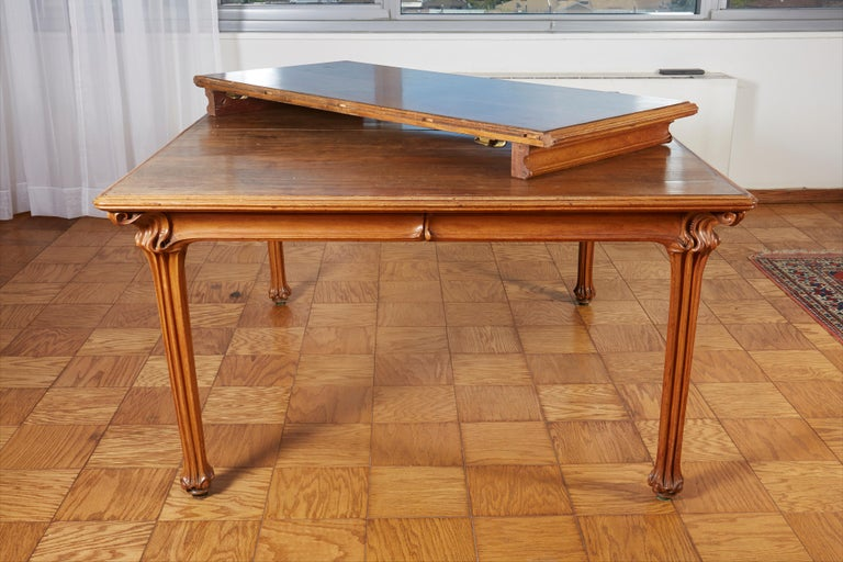 Galle Large Dining Room Table For Sale 5
