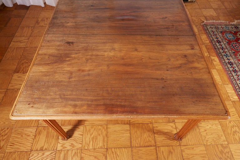 Galle Large Dining Room Table For Sale 6