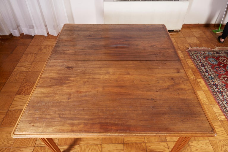 Galle Large Dining Room Table For Sale 7