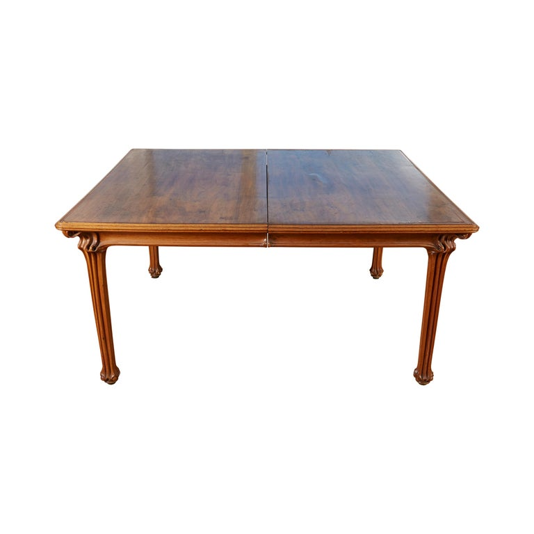 Galle Large Dining Room Table For Sale