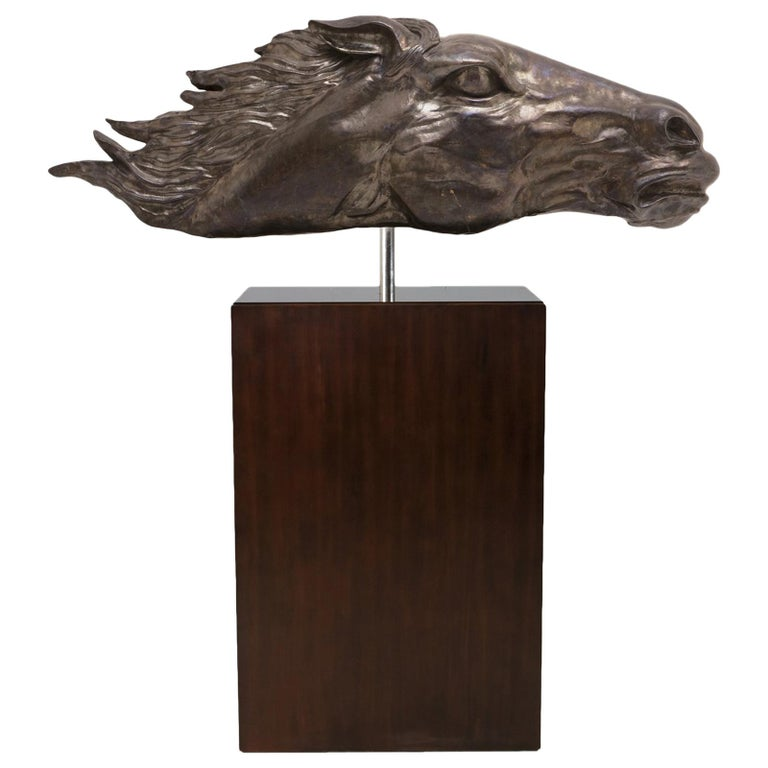 Gallop Scuplture For Sale
