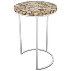 Gallow Table, Half Moon