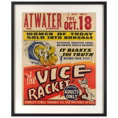 Gambling with Souls / The Vice Racket