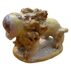 Gambone Ceramic Lion