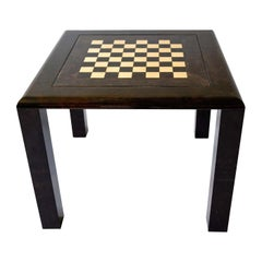 Game Table by Tura