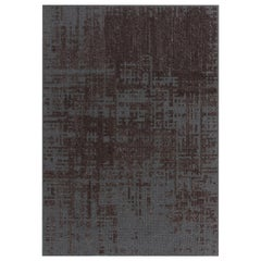 GAN Canevas Medium Abstract Rug by Charlotte Lancelot
