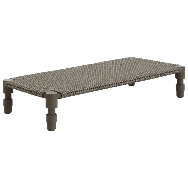 For Sale: undefined (Green) GAN Garden Layers Single Indian Bed