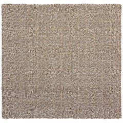 GAN Small Waan Rug in Wool