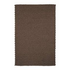GAN Trenzas Rug in Braided Wool