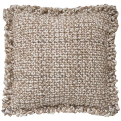 GAN Waan Pillow in Wool