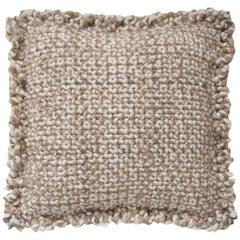 GAN Waan Pillow in Wool
