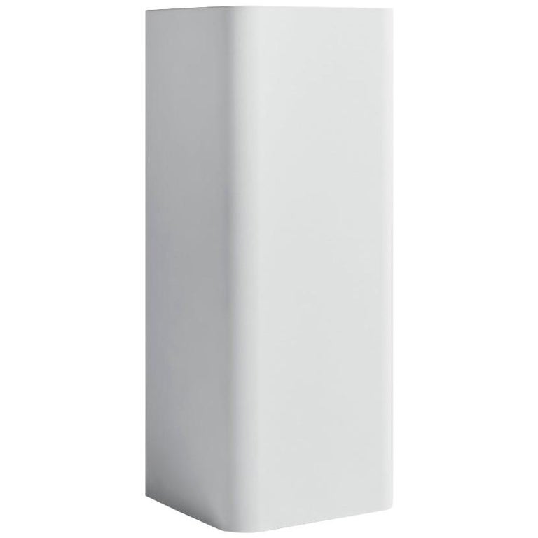 For Sale: White (RAL9016.jpg) Gandia Blasco Sonora Planter 5 by Pablo Gironés