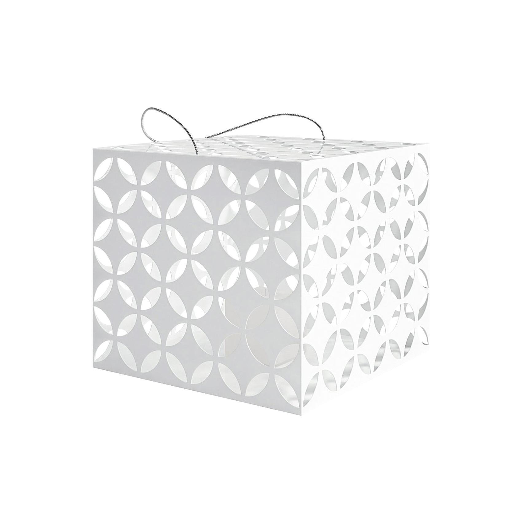 Gandia Blasco Touareg Large Candle Box by Sandra Figuerola