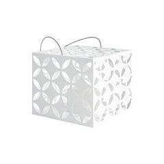 Gandia Blasco Touareg Small Candle Box by Sandra Figuerola