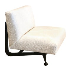 Garbo Slip Chair by Martyn Lawrence Bullard