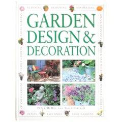 Garden Design and Decoration