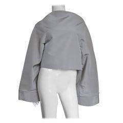 Gareth Pugh Silk Kimono Jacket