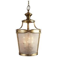 Garibaldi Lantern Pendant