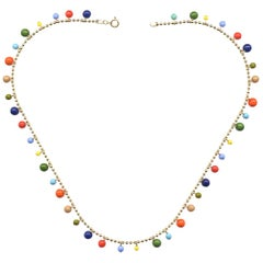 Garland Necklace, n1779