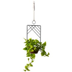 Garland - Rectangular, Contemporary Plant Support