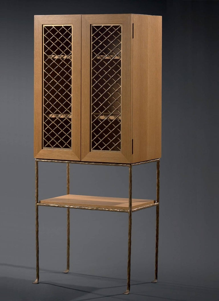 Elizabeth Garouste (Born in 1949) & Mattia Bonetti (Born in 1953)