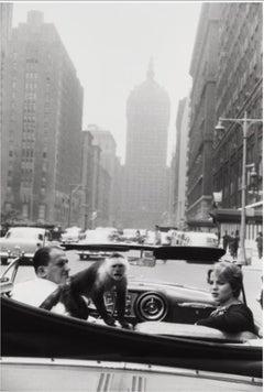 Park Avenue 1959