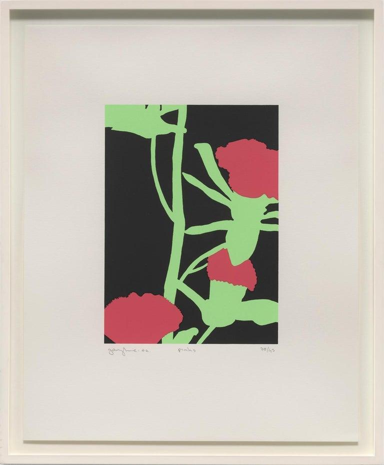 Pinks - Print by Gary Hume