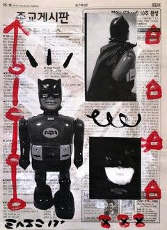 Batman From My Childhood