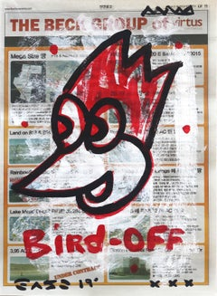 Beck Bird