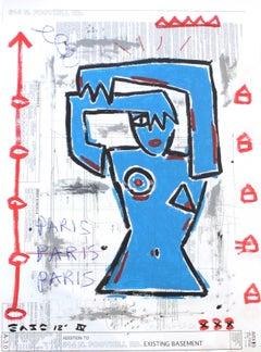 Blue Phase