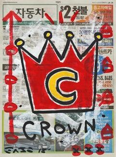 Cool Kid Crown