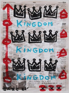 Cool Kingdom Crowns