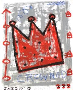 Crimson Crown