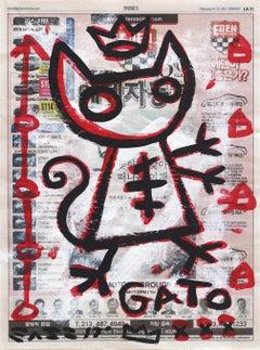 El Rey De Los Gatos
