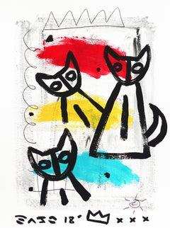 Feline Lovin'