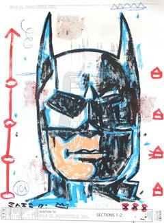 Forever Batman