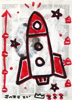 Go Red Rocket!