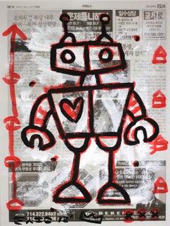 I Love You Robot