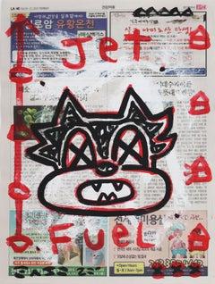 Jet Fuel Jonesing