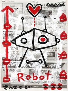 Little Love Bot