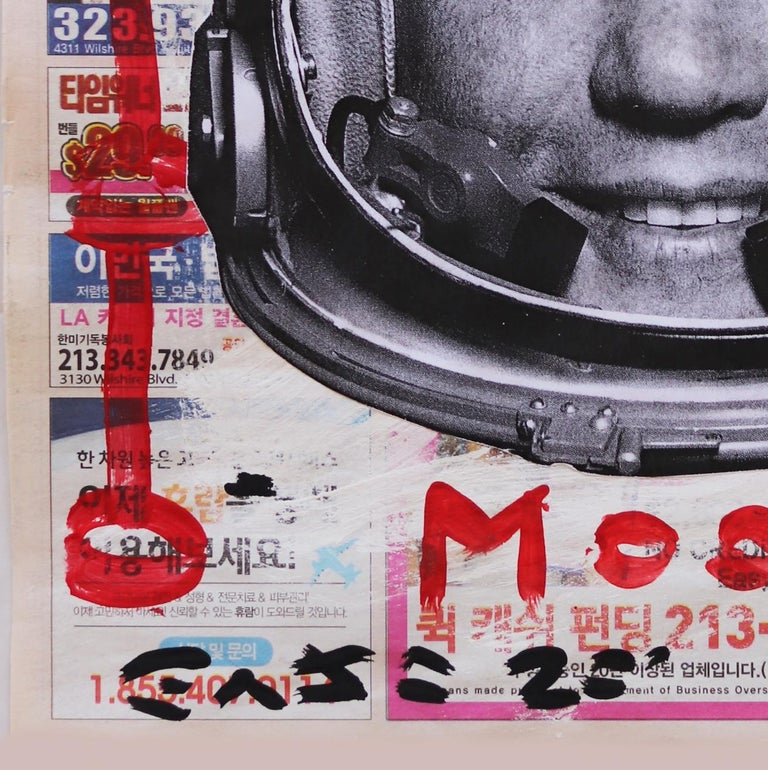 Moon Man Mood For Sale 1