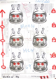 Moon Men 69'