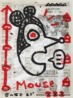 Mouse Mumble