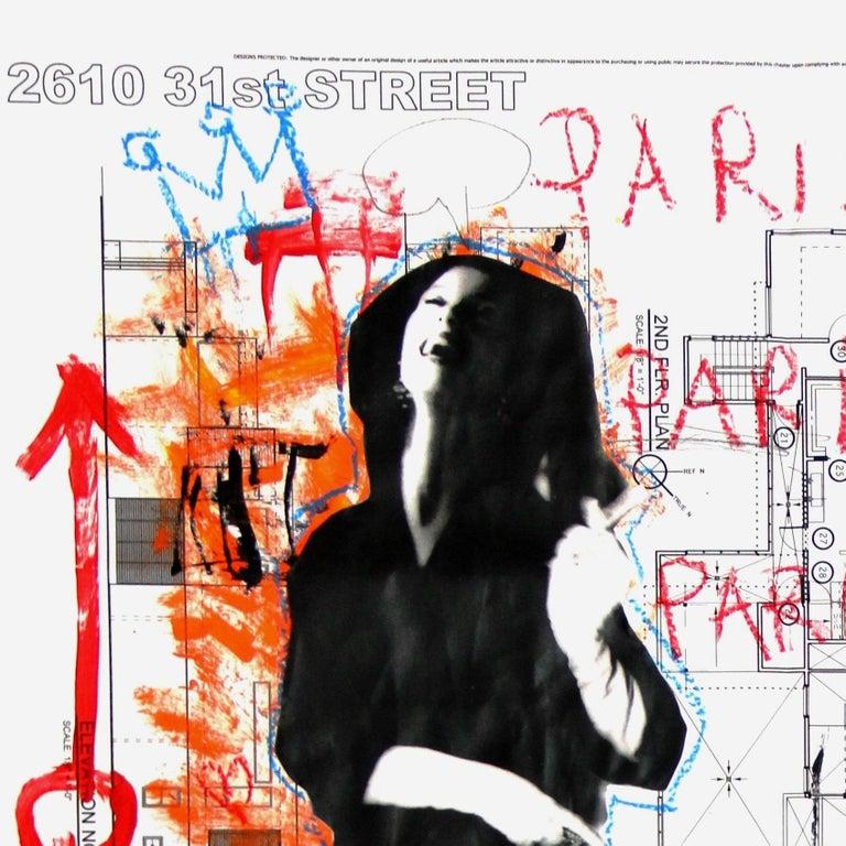 Paris Queen  For Sale 1