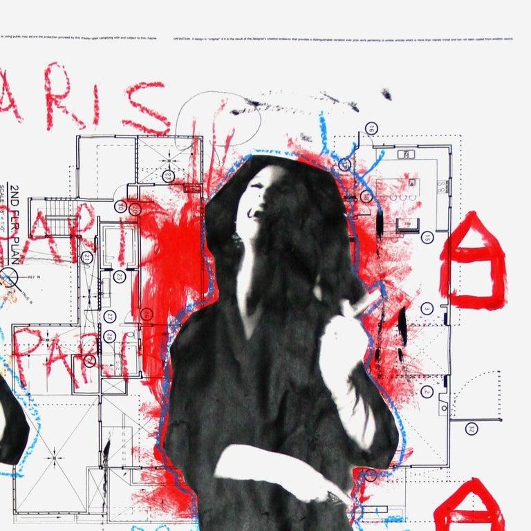 Paris Queen  For Sale 2