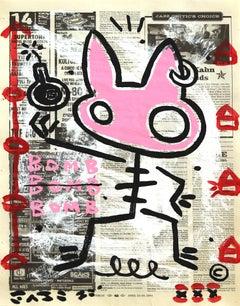 Pink Bomb