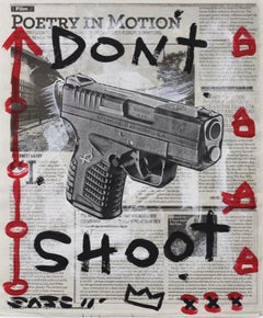 Poetry in Motion - Don't Shoot